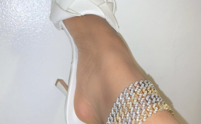 cover anklets
